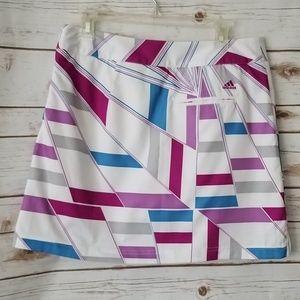 adidas Skirts - Adidas Climacool Tennis Skort/Skirt Size: 6